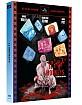 12 Monkeys (1995) (Limited Mediabook Edition) (Cover Astro) Blu-ray