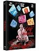 12 Monkeys (1995) (Limited Mediabook Edition) (Cover C) Blu-ray