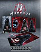 12 Monkeys - Remastered - Diabolik Exclusive Limited Edition Slipcover Steelbook (US Import ohne dt. Ton) Blu-ray