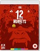 12 Monkeys - Remastered (UK Import ohne dt. Ton) Blu-ray