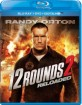 12 Rounds 2: Reloaded (Blu-ray + DVD + Digital Copy + UV Copy) (Region A - US Import ohne dt. Ton) Blu-ray
