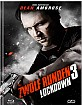 12 Runden 3: Lockdown (Limited Mediabook Edition) (Cover A) (AT Import) Blu-ray