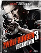 12 Runden 3: Lockdown (Limited Mediabook Edition) (Cover B) (AT Import) Blu-ray