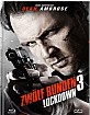 12 Runden 3: Lockdown (Limited Mediabook Edition) (Cover C) (AT Import) Blu-ray