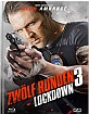 12 Runden 3: Lockdown (Limited Mediabook Edition) (Cover D) (AT Import) Blu-ray