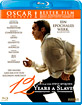 12 Years a Slave (CH Import) Blu-ray