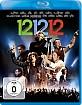 121212 (2013) Blu-ray