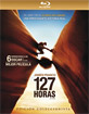 127 Horas - Formato Libro (ES Import ohne dt. Ton) Blu-ray