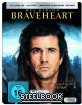 Braveheart 4K (Limited Steelbook Edition) (4K UHD + Blu-ray)