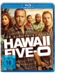 Hawaii Five-0 - Die achte Season Blu-ray
