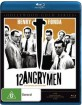12 Angry Men (1957) - Hollywood Gold Series (AU Import ohne dt. Ton) Blu-ray
