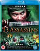 13 Assassins (2010) (UK Import ohne dt. Ton) Blu-ray