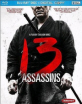 13 Assassins (Region A - US Import ohne dt. Ton) Blu-ray