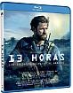 13 Horas: Los Soldados Secretos de Bengasi (ES Import) Blu-ray