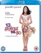 13 Going on 30 (UK Import ohne dt. Ton) Blu-ray