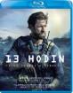 13 Hodin: Tajní vojáci z Benghází (CZ Import ohne dt. Ton) Blu-ray