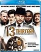 13: Thirteen - Ein mörderisches Spiel um Leben und Tod (CH Import) Blu-ray