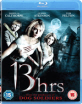 13Hrs (UK Import ohne dt. Ton) Blu-ray