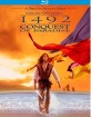 1492: Conquest of Paradise (1992) (Region A - US Import ohne dt. Ton) Blu-ray