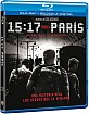 15:17 Tren A Paris (Blu-ray + UV Copy) (ES Import) Blu-ray