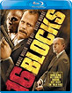 16 Blocks (US Import ohne dt. Ton) Blu-ray