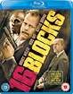 16 Blocks (UK Import) Blu-ray