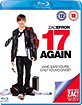 17 Again (UK Import ohne dt. Ton) Blu-ray