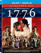 1776 - Director's Cut (Blu-ray + UV Copy) (Region A - US Import ohne dt. Ton) Blu-ray