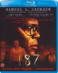187 (DK Import ohne dt. Ton) Blu-ray