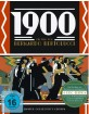 1900 (Limited Collector's Edition) (2 Blu-ray + Bonus Blu-ray + CD) Blu-ray