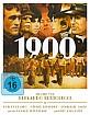 1900 (Limited Mediabook Edition) (2 Blu-ray + Bonus Blu-ray) Blu-ray