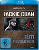 1911 Revolution (Dragon Edition) Blu-ray