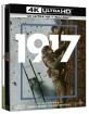1917 (2019) 4K - Limited Edition Fullslip Steelbook (4K UHD + Blu-ray) (TW Import ohne dt. Ton) Blu-ray