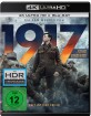 1917 (2019) 4K (4K UHD + Blu-ray) Blu-ray