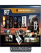 1917 (2019) 4K - Fanatic Selection #04 Lenticular Fullslip Steelbook (4K UHD + Blu-ray) (HK Import ohne dt. Ton) Blu-ray