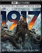 1917 (2019) 4K (4K UHD + Blu-ray + Digital Copy) (US Import ohne dt. Ton) Blu-ray