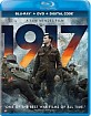 1917 (2019) (Blu-ray + DVD + Digital Copy) (US Import ohne dt. Ton) Blu-ray