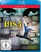 1984 - A Ballet by Jonathan Watkins Blu-ray