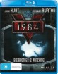 1984 (1984) (AU Import ohne dt. Ton) Blu-ray