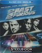 2 Fast 2 Furious - Best Buy Exclusive Limited Edition Steelbook (Blu-ray + DVD + UV Copy) (US Import ohne dt. Ton) Blu-ray