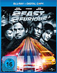 2 Fast 2 Furious (Blu-ray + Digital Copy) Blu-ray