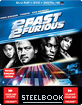 2 Fast 2 Furious - Future Shop Exclusive Limited Edition Steelbook (Blu-ray + DVD + UV Copy) (CA Import ohne dt. Ton) Blu-ray
