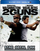 2 Guns - Best Buy Exclusive Star Metal Pak (Blu-ray + DVD + UV Copy) (US Import ohne dt. Ton) Blu-ray