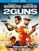 2 Guns (FR Import ohne dt. Ton) Blu-ray
