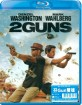 2 Guns (HK Import ohne dt. Ton) Blu-ray