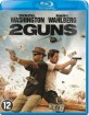 2 Guns (NL Import ohne dt. Ton) Blu-ray