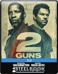 2 Guns - Steelbook (HK Import ohne dt. Ton) Blu-ray