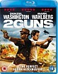 2 Guns (UK Import ohne dt. Ton) Blu-ray