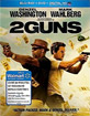 2 Guns - Walmart Exclusive (Blu-ray + DVD + UV Copy) (US Import ohne dt. Ton) Blu-ray