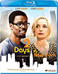 2 Days in New York (Region A - US Import ohne dt. Ton) Blu-ray
